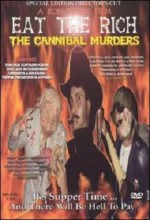 Eat The Rich: The Cannibal Murders (2000) afişi
