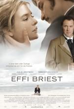 Effi Briest (2009) afişi