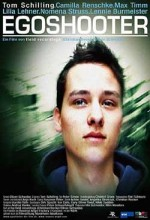 Egoshooter (2005) afişi
