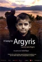 Ein Lied Für Argyris