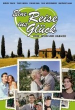 Eine Reise Ins Glück (1958) afişi