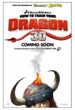 Ejderhanı Nasıl Eğitirsin How To Train Your Dragon