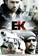 Ek: The Power Of One (2009) afişi