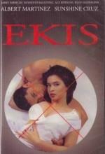 Ekis: Walang Tatakas (1999) afişi