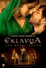 Eklavya (2007) afişi