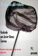 El Asesino Del Redeño (2009) afişi