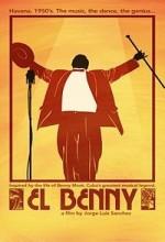 El Benny (2006) afişi