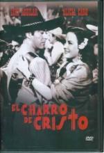 El Charro Del Cristo (1949) afişi