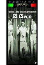 El Circo (1943) afişi