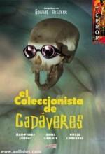 El Coleccionista De Cadáveres (1970) afişi