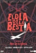 El Día De La Bestia (1995) afişi