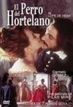 El Perro Del Hortelano (1996) afişi