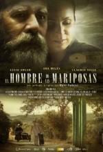 El Hombre De Las Mariposas (2001) afişi
