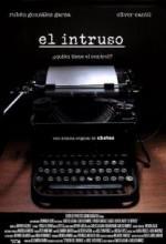El Intruso (2010) afişi