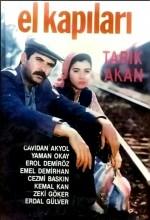 El Kapıları (1988) afişi