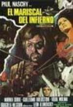 El Mariscal Del ınfierno (1974) afişi