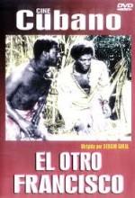 El Otro Francisco (1975) afişi