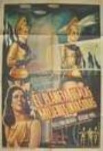 El Planeta De Las Mujeres Invasoras (1966) afişi