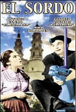 El Sordo (1959) afişi