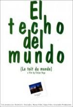 El Techo Del Mundo (1995) afişi