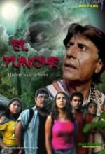 El Tunche (2006) afişi