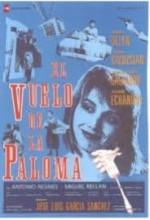 El Vuelo De La Paloma (1989) afişi