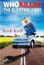 Elektirik Arabayı Kim Öldürdü ?