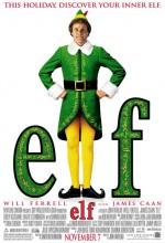 Elf (2003) afişi