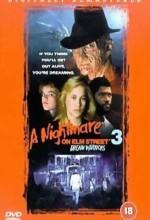 Elm Sokağında Kabus 3 : Rüya Savaşçıları (1987) afişi