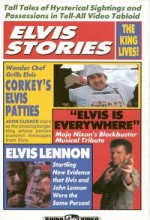 Elvis Stories (1989) afişi