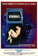 Embryo (ı) (1976) afişi