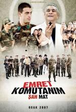 Emret Komutanım: Şah Mat (2007) afişi