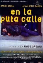 En La Puta Calle! (1997) afişi