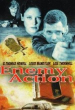 Enemy Action (1999) afişi