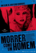 Erkek Gibi ölmek (2009) afişi