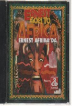 Ernest Afrika'da