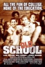 Eski Dostlar (2003) afişi