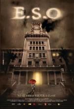 E.s.o. Entitat Sobrenatural Oculta (2009) afişi