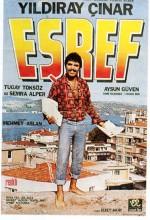 Eşref (1977) afişi