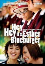 Esther Blurburger