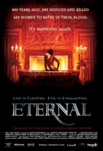 Eternal (2004) afişi