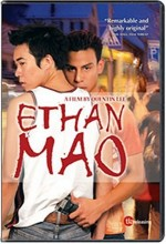 Ethan Mao (2004) afişi