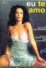 Eu Te Amo (1981) afişi