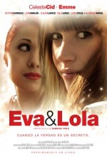 Eva And Lola (2010) afişi