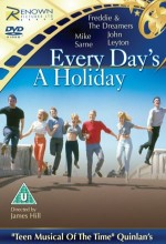 Every Day's A Holiday (1965) afişi