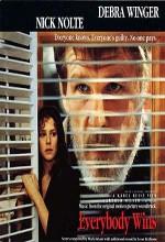 Everybody Wins (1990) afişi