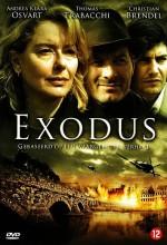 Exodus (ıı) (2007) afişi