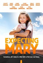 Expecting Mary (2010) afişi