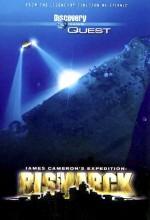 Expedition: Bismarck (2002) afişi
