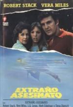 Extraño Asesinato (1974) afişi